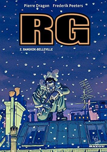 RG (Tome 2) - Bangkok-Belleville