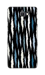 SWAG my CASE Printed Back Cover for Samsung Galaxy J5 Prime