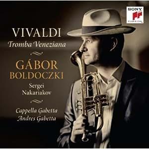 Vivaldi: Tromba Veneziana