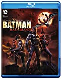 Batman: Bad Blood (Blu-ray + DVD + Digital HD UltraViolet Combo Pack)