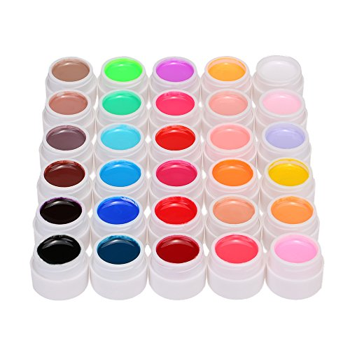 anself-30-couleur-nail-art-pigment-a-ongle-set-uv-gel-colle-solide