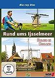 Wunderschön! - Urlaub in Holland: Rund ums Ijsselmeer [Blu-ray]