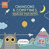 Chansons & Comptines pour les Tout-Petits