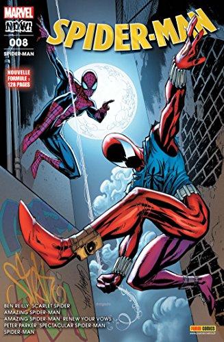 Spider-Man n8