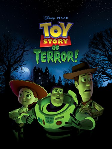 Toy Story of Terror! (Toy Story-video)