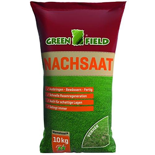 Greenfield Nachsaat, 10 kg