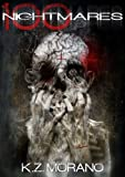 100 Nightmares by K.Z. Morano