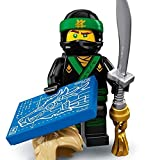 Lego 71019 Minifiguren Ninjago Movie Lloyd