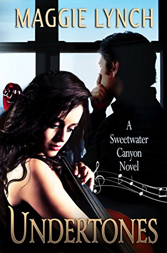 Book cover image for Undertones: Michele's Story (Sweetwater Canyon Book 1)
