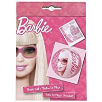 Barbie inflatable beach ball by Toy
