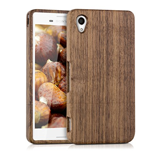 kwmobile-natural-wood-case-for-the-sony-xperia-m4-aqua-in-rosewood-dark-brown