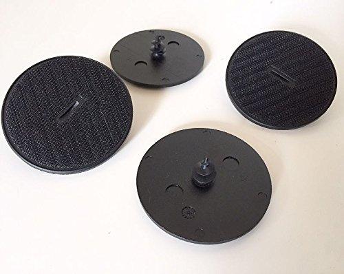 Floor Mats 35261788292 Kit Fissaggio Tappeto di