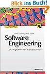 Software Engineering: Grundlagen, Men...