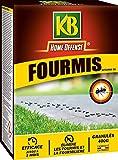 KB Anti Fourmis Granulés, 400 GR...