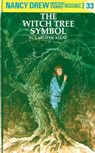 Nancy Drew 33: The Witch Tree Symbol (English Edition)