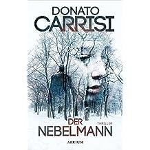 Der Nebelmann (German Edition)