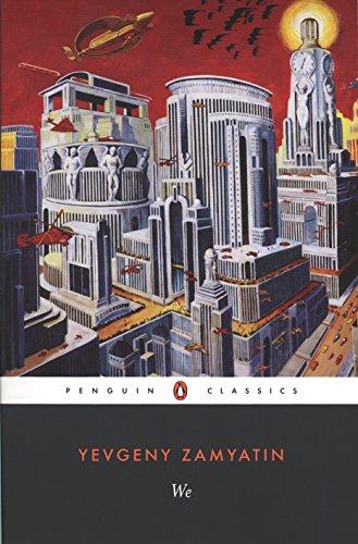 We (Penguin Twentieth Century Classics)
