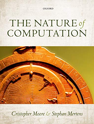 The Nature of Computation (English Edition)