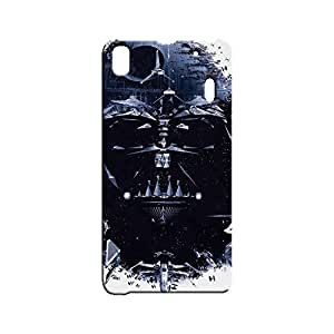 G-STAR Designer 3D Printed Back case cover for Lenovo A7000 / Lenovo K3 Note - G5371