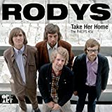 Take Her Home/the Philips 45s [Vinilo]