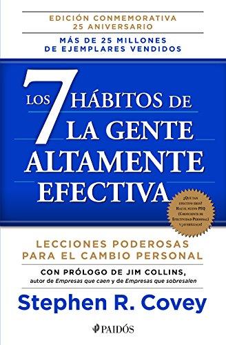 Download Pdf Books Los 7 Habitos De La Gente Altamente Efectiva La Revolucion Etica En La Vida Cotidiana Y En La Empresa By Dr Stephen R Covey Read Online Ksyadyw67awwad