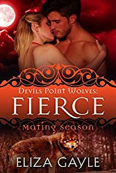 Fierce (Devils Point Wolves Book 5)
