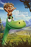 The Good Dinosaurier Arlo und Spot Maxi-Poster, mehrfarbig