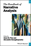 Image de The Handbook of Narrative Analysis (Blackwell Handbooks in Linguistics)