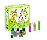 Sentosphere-01420-Mon Parfum Kit de Atelier Fleurs Fraîches, cosmétique