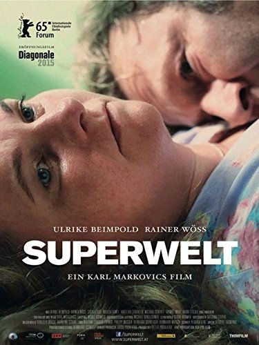 Superwelt Cover