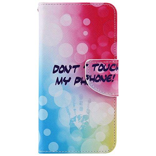Meet de pour Apple iphone 7 Soft TPU, Apple iphone 7 Protection Etui Souple Flexible Coque TPU Silicone Soft Case, (Riche et coloré Designs) Housse / Case pour Apple iphone 7, Doux Silicone Bumper Cas B015