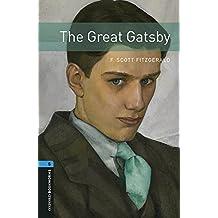 The great Gatsby. Oxford bookworms library. Livello 5. Con CD Audio formato MP3. Con espansione online