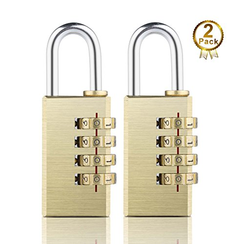 2-pack-30mm-4-digit-brass-combination-luggage-gargen-gym-school-locker-lock-padlock-set-set-your-own