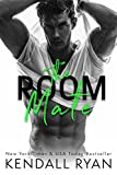 Front cover for the book The Room Mate by Kendall Ryan