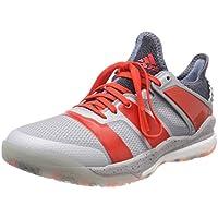 buy popular 61c89 4d54c adidas Stabil X, Chaussures de Handball Homme
