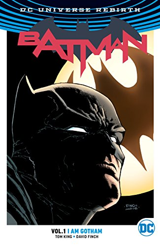 THE RISE OF GOTHAMPart of the most critically acclaimed, best-selling, all-new line of volume one graphic novels, DC Universe Rebirth! He is Gotham City's hero, its Dark Knight, its greatest protector. He is Batman. And he is not alone.There are two ...