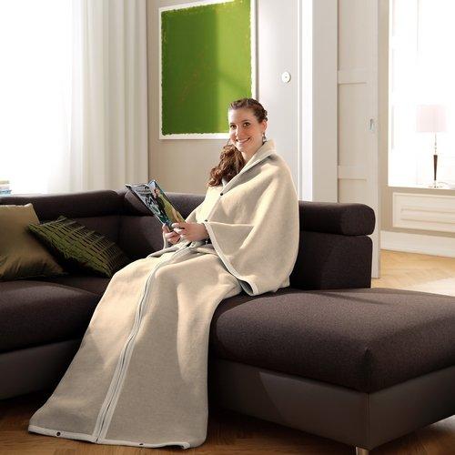 Soggiorni Cappotto-Thermo Star-Cream-150x 180cm