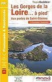 Les Gorges de la Loire... à pied - Aux portes de Saint-Etienne