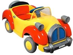 partner jouet a0500981 v lo et v hicule pour enfants voiture oui oui jeux et. Black Bedroom Furniture Sets. Home Design Ideas