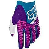 Fox Handschuhe Pawtector Race Blau Gr. XXL