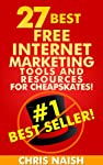 PSST!... 27 Best Free Internet Marketing Tools and Resources for Cheapskates is really just a blog post...yep, ya heard me right!But what a blog post it is if you're looking to find some of the best free internet marketing tools and resources to help...