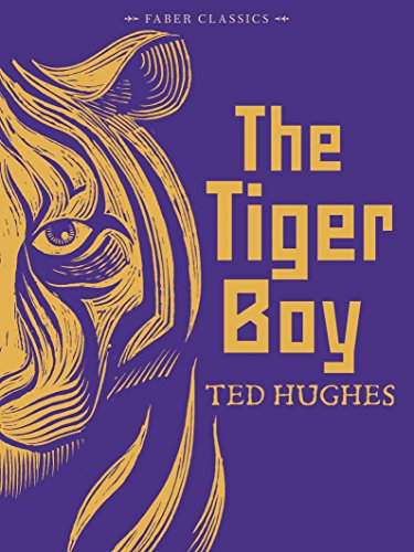 The Tigerboy (faber Children's Classics)