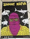 Johnny Mafia \-60x 80cm-Póster/póster