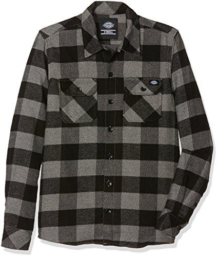 dickies-streetwear-male-shirt-sacramento-camiseta-camisa-deportivas-para-hombre
