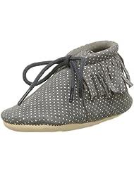 Easy Peasy Meximoo, Chaussures Quatre Pattes (1-10 mois) Mixte Bébé