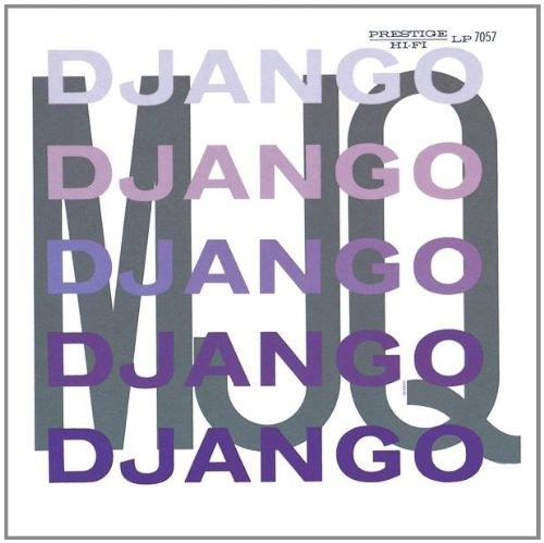 Django (Rudy Van Gelder Remaster)