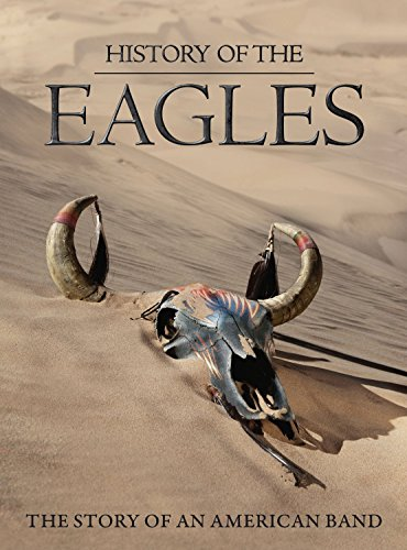 History of the Eagles (2 DVD)