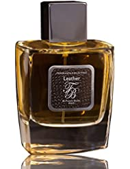 FRANCK BOCLET  Eau de Parfum Leather, 100 ml