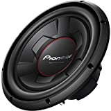 Pioneer Car Woofers Review and Comparison