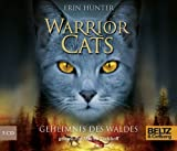 Warrior Cats Staffel 1/03. Geheimnis des Waldes by Erin Hunter(2009-02-01)